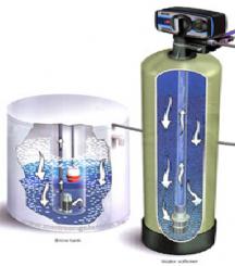 Dịch vụ xử lý nước cấp lò hơi